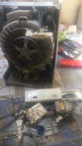 Bảo hành sửa chửa máy giặt elactronlux Bình Chánh - 1